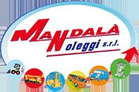 mandala noleggi logo